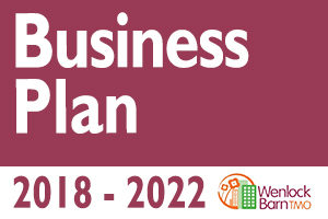 Our Five Year Business Plan
